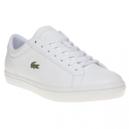 Lacoste Lacoste Straight Set Sport Trainers