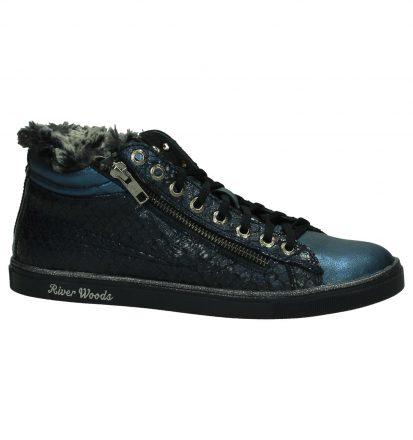 Blauwe River Woods Alana Sneakers