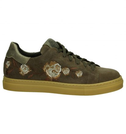 Scapa Sneaker Taupe