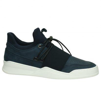 Donkerblauwe Sneaker Hinson Allin Neo