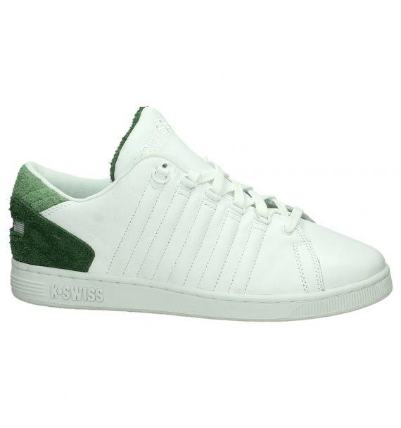 K-Swiss Lozan III Witte Sneakers