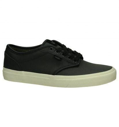 Vans Atwood Zwarte Lage Sneakers