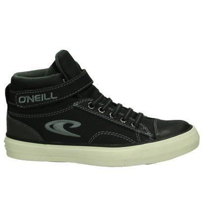 Hoge Sneaker O'neill Strapper Zwart
