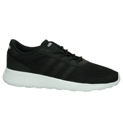 Runners Zwart Adidas Lite Racer W