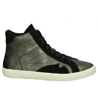 Grijze Hoge Sneaker Esprit
