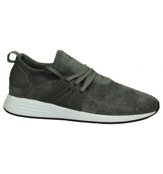 Project Delray Wavey Donkergrijze Sneakers
