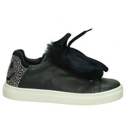 Blauwe Kipling Bunny Sneakers