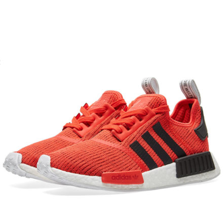 Adidas NMD_R1 (Red)