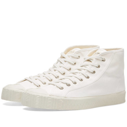 Spalwart Special Mid (White)