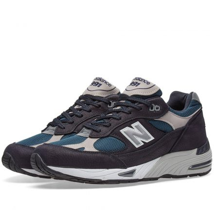New Balance M991FA 'Flimby 35th Anniversary Pack' - Made in England (Blue)