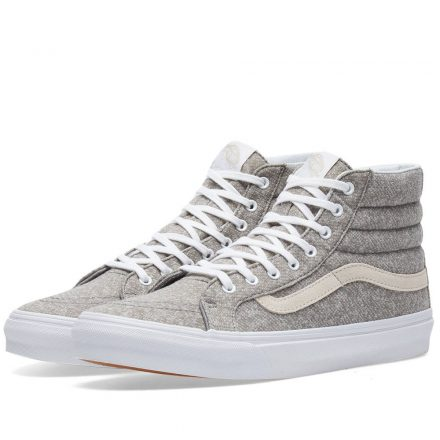 Vans Sk8-Hi Slim (Grey)