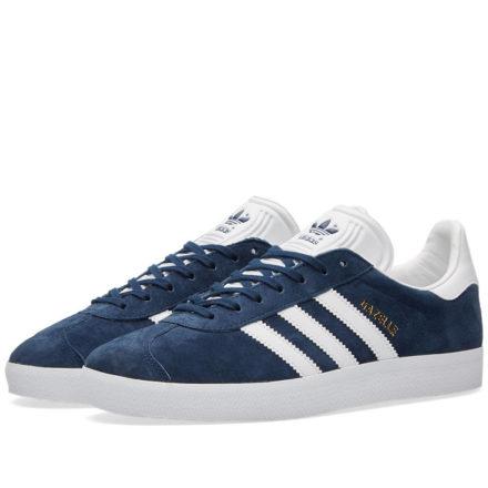 Adidas Gazelle (Blue)