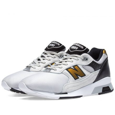 New Balance M1991GG - Made in England (White)