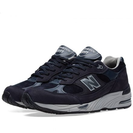 New Balance M991NPN - Made in England (Blue)