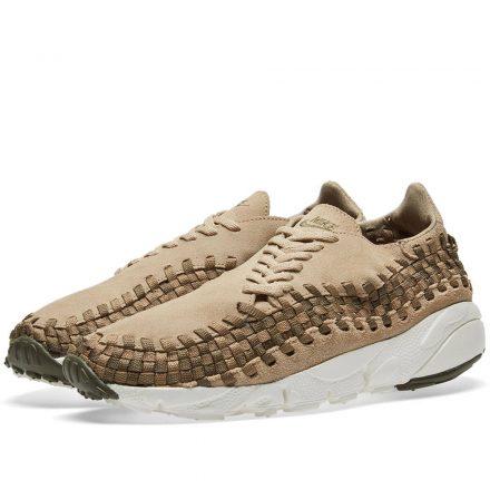 Nike Air Footscape Woven NM (Brown)