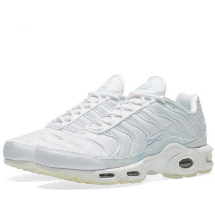 Nike Air Max Plus SE W (White)