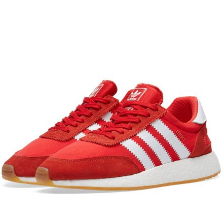 Adidas Iniki Runner (Red)