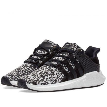 Adidas EQT Support 93/17 (Black)