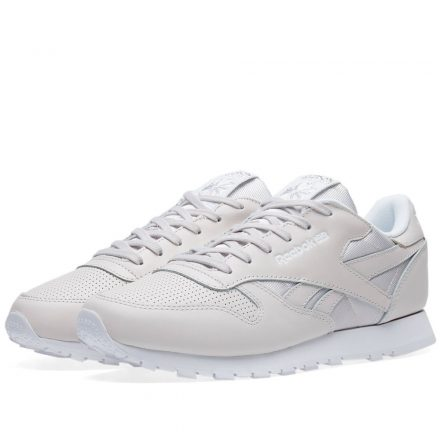 Reebok Classic Leather FBT W (White)