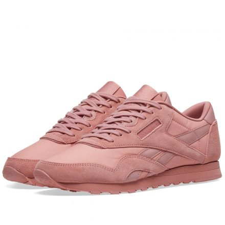 Reebok Classic Nylon W (Pink)