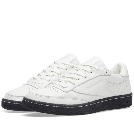 Reebok Club C 85 NP (White)