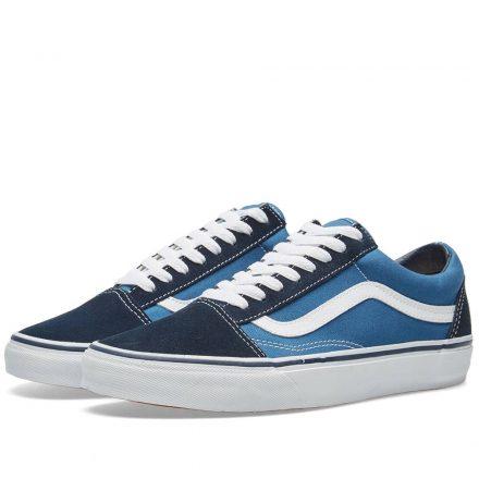 Vans California Old Skool (Blue)
