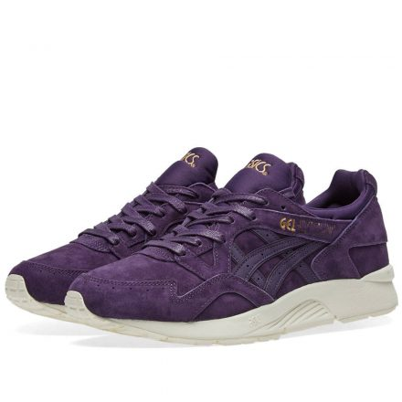 Asics Gel Lyte V W (Purple)