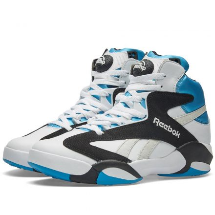 Reebok Shaq Attaq (White)