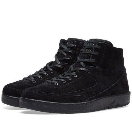 Nike Air Jordan 2 Retro Decon (Black)