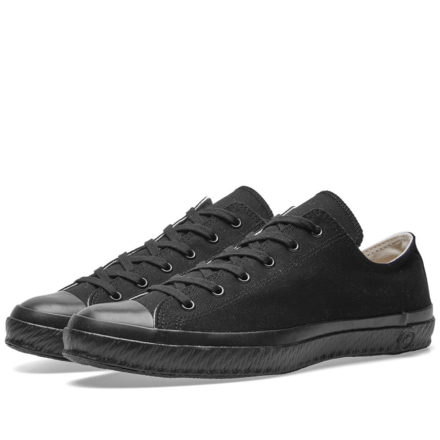 Shoes Like Pottery Low Sneaker (Black)