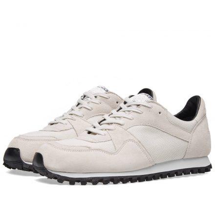 Spalwart Marathon Mesh Low (White)