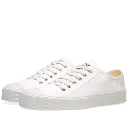 Spalwart Special Low (White)