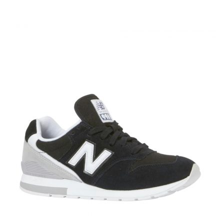 New Balance 996 sneakers (zwart)