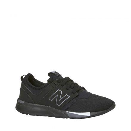 New Balance KL247 sneakers kids (zwart)