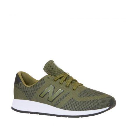New Balance 420 sneakers jongens (groen)