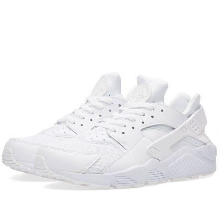 Nike Air Huarache 'Triple White' (White)