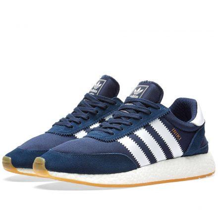Adidas Iniki Runner (Blue)