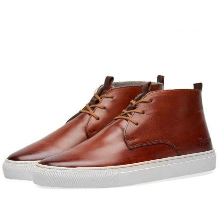 Grenson Sneaker 2 (Brown)