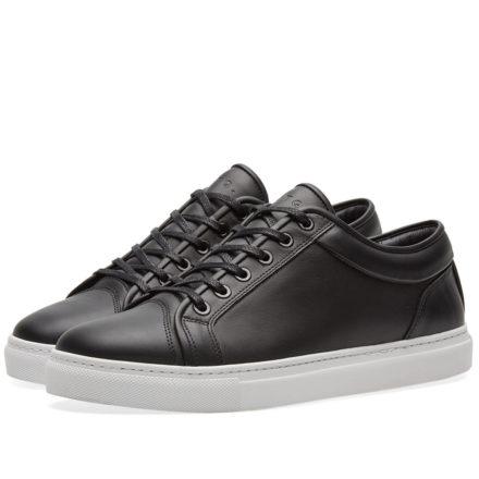 ETQ. Low Top 1 Sneaker – END. Exclusive (Black)