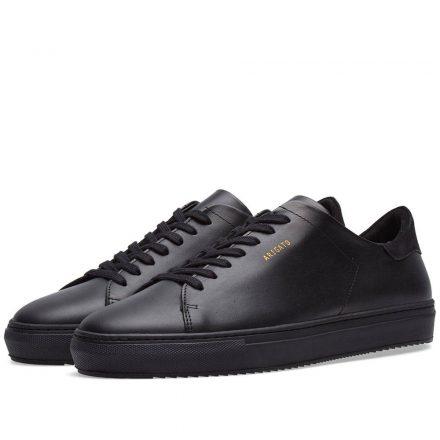 Axel Arigato Clean 90 Sneaker (Black)