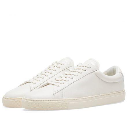 Zespa ZSP4 HGH Sneaker (White)