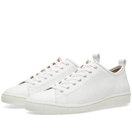Paul Smith Miyata Sneaker (White)