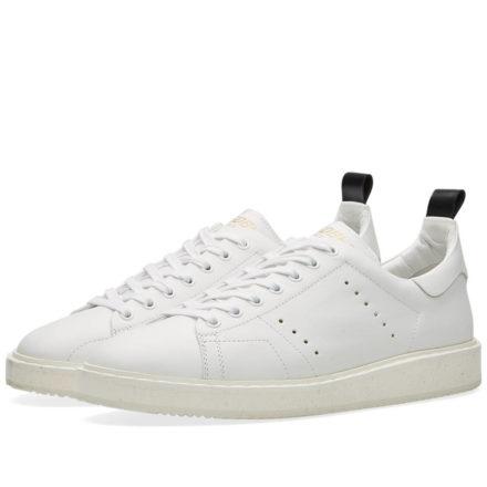 Golden Goose Deluxe Brand Starter Sneaker (White)