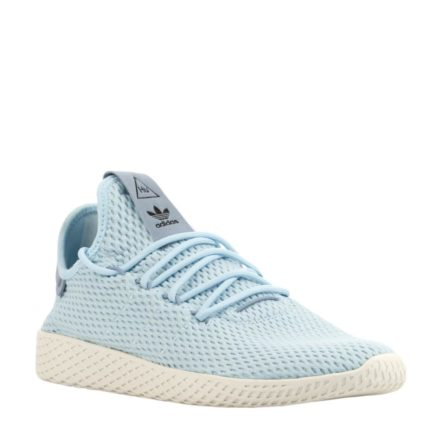 adidas originals Pharrel Williams Tennis HU sneakers (blauw)