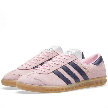 Adidas Hamburg W (Pink)