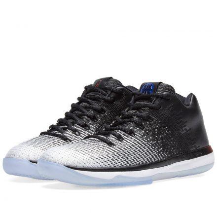 Nike Air Jordan XXXI Low (Black)