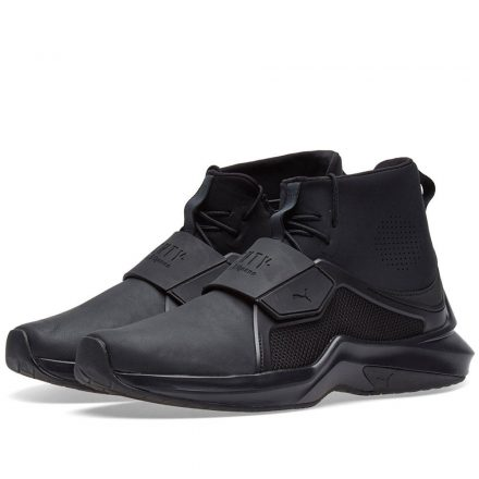 Puma x Fenty by Rihanna Trainer Hi (Black)
