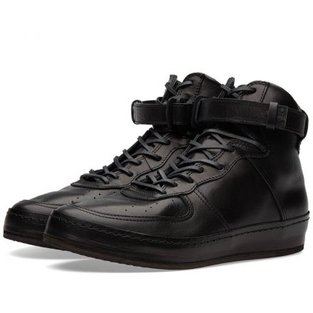 Hender Scheme Manual Industrial Products 01 (Black)