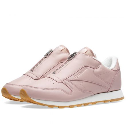 Reebok Classic Leather Zip W (Pink)