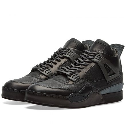 Hender Scheme Manual Industrial Products 10 (Black)
